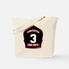 FD3 Tote Bag