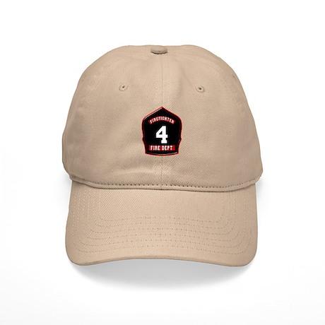 FD4 Cap
