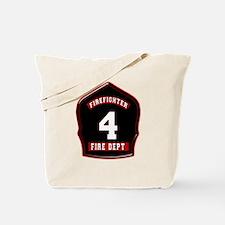 FD4 Tote Bag