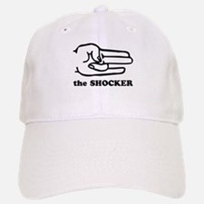 """The Shocker"" Baseball Baseball Cap"