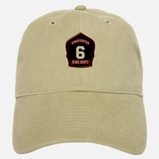 FD6 Baseball Baseball Cap
