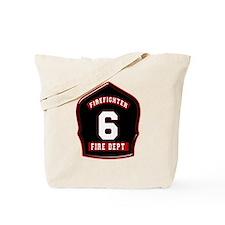 FD6 Tote Bag