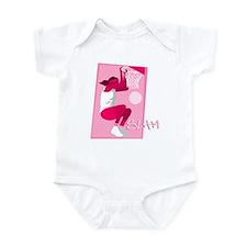 Slam Dunk Infant Bodysuit