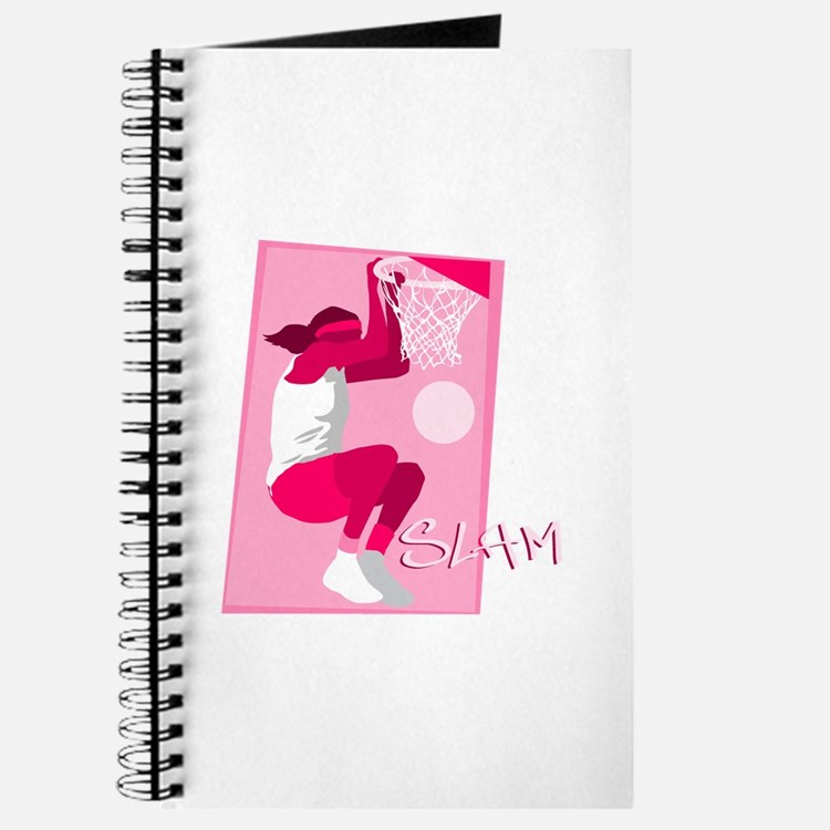 Slam Dunk Journal