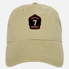 FD7 Baseball Baseball Cap