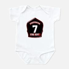 FD7 Infant Bodysuit