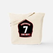FD7 Tote Bag