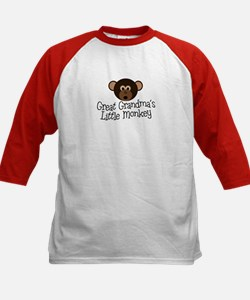 Great Grandma's Monkey B Tee