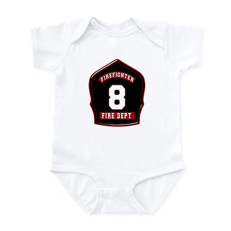 FD8 Infant Bodysuit