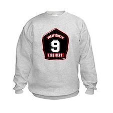 FD9 Sweatshirt