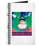 Sarah Palin is Mooselini Journal