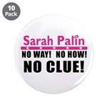 Palin: No Clue! 3.5
