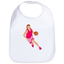 Pink Play Hard Bib