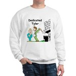 Masonic Tyler Humor Sweatshirt