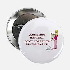 """""""Double-Bag It"""" Button"""