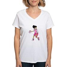 Basketball Girl Shirt