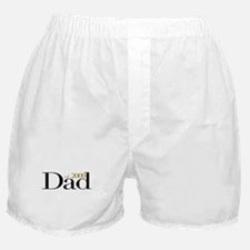 New Dad 2009 Boxer Shorts