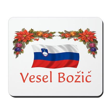 Slovenia Vesel...2 Mousepad
