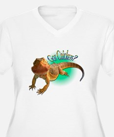 Bearded Dragon Got Crickets 5 T-Shirt