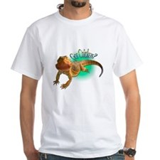 Bearded Dragon Got Crickets 5 Shirt