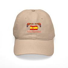 Spain Feliz...2 Baseball Cap