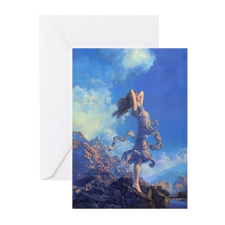 Ecstasy Greeting Cards (Pk of 10)
