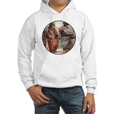 The Law Is Hoodie