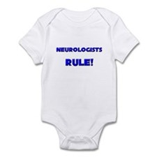Neurologists Rule! Infant Bodysuit