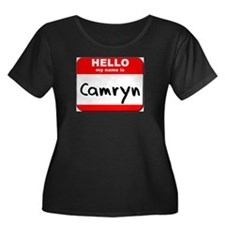 Hello my name is Camryn T