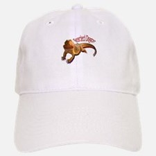 Bearded Dragon III Baseball Baseball Cap