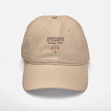 Cardiac Care CCU Nurse Baseball Baseball Cap
