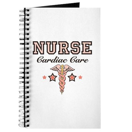 Cardiac Care CCU Nurse Journal