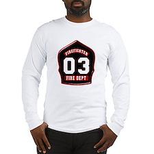 FD03 Long Sleeve T-Shirt