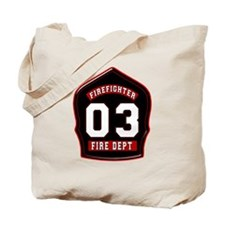 FD03 Tote Bag