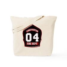 FD04 Tote Bag