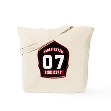 FD07 Tote Bag