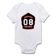 FD08 Infant Bodysuit