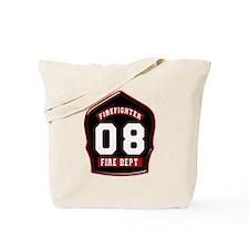 FD08 Tote Bag