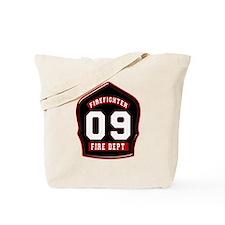 FD09 Tote Bag