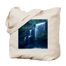 Unique Waterfall Tote Bag