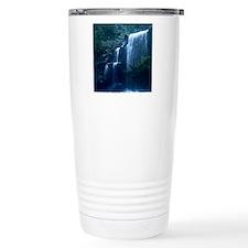 Cute Waterfalls Travel Mug