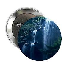 "Unique Waterfalls 2.25"" Button"