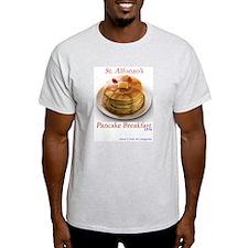 pancake-flyer2 T-Shirt
