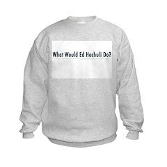 What Would Ed Hochuli Do? Sweatshirt