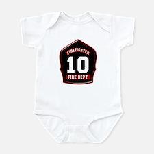 FD10 Infant Bodysuit