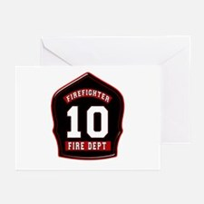 FD10 Greeting Cards (Pk of 10)