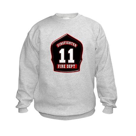 FD11 Kids Sweatshirt