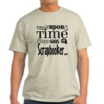 Once Upon a Time Light T-Shirt