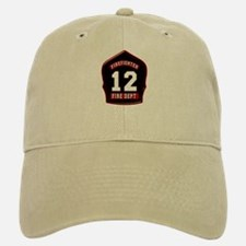 FD12 Baseball Baseball Cap