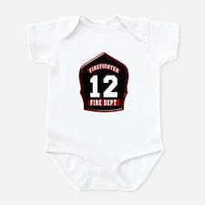 FD12 Infant Bodysuit